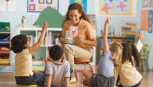 Docência na Educação Básica